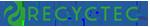 Medverkande företag logotyp - Recyctec Holding