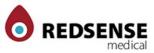 Medverkande företag logotyp - Redsense Medical