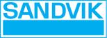 Medverkande företag logotyp - Sandvik