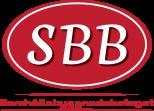 Medverkande företag logotyp - SBB - Samhällsbyggnadsbolaget i Norden AB