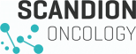 Medverkande företag logotyp - Scandion Oncology A/S