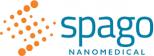 Medverkande företag logotyp - Spago Nanomedical