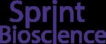 Medverkande företag logotyp - Sprint Bioscience