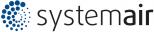 Medverkande företag logotyp - Systemair