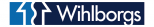 Medverkande företag logotyp - Wihlborgs