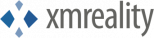 Medverkande företag logotyp - XMReality AB