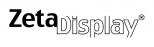 Medverkande företag logotyp - ZetaDisplay