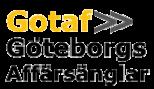 Medverkande företag logotyp - Gotaf