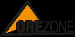 Medverkande företag logotyp - Orezone