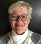Marianne Carlberg