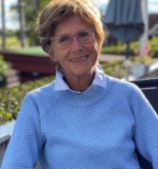 Irene Hörberg