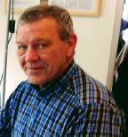 Alf Oskarsson
