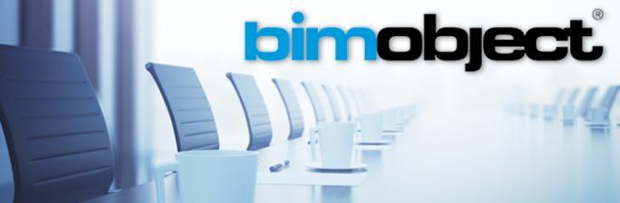 BIMobject bäddar för expansion