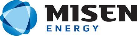 Vad händer i Misen Energy?