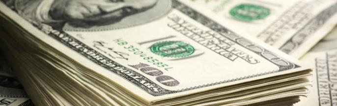 Dollarn dyrare efter fed besked