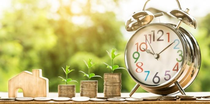 Tvåsiffrig avkastning med säkerställda fastighetsinvesteringar