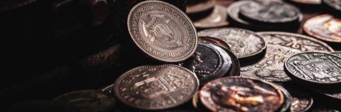 Ranta valuta rantorna steg kraftigt