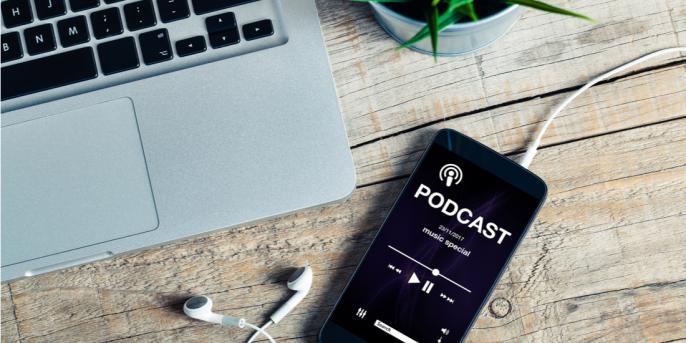 Missa inte chansen att lyssna på Aktiespararnas unika Vd-poddare