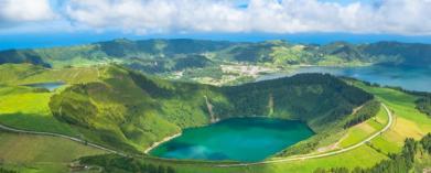 Tradingresa till sagolika Azorerna