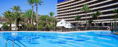 Utbildningsresa till Gran Canaria