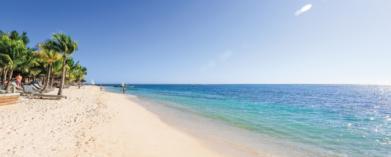 Novemberresa till härliga Mauritius