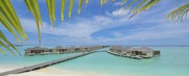 Paradiset Maldiverna och läckra utflykter på Sri Lanka