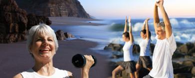 Aktie- och träningsresa till Portugal