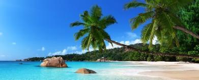Härliga Seychellerna
