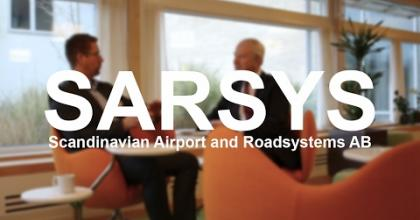 Embedded thumbnail for Intervju med Scandinavian Airport and Road Systems