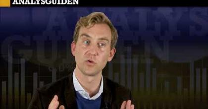 Embedded thumbnail for Intervju med Kopy Goldfields