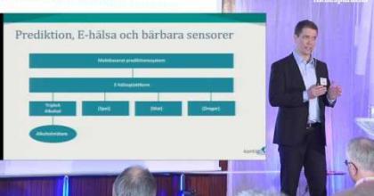 Embedded thumbnail for Aktiedagen Stockholm 6 mars – Kontigo Care