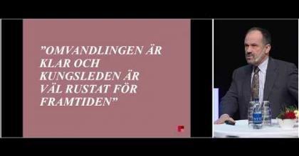 Embedded thumbnail for Stora Aktiedagen Göteborg – Kungsleden