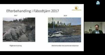 Embedded thumbnail for Botnia Exploration Holding - Stora Aktiedagen Stockholm 2 december 2020