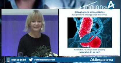 Embedded thumbnail for SelectImmune Pharma – Aktiedagen Lund 28 januari 2020