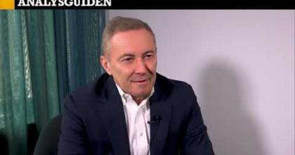 """Embedded thumbnail for Analysguiden: Intervju med Oasmia: """"Vi har ett av sektorns bästa team"""""""