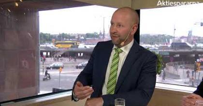 Embedded thumbnail for Vi tar pulsen på Riskkapitalbranschen - Småbolagsdagen Stockholm 3 juni 2019