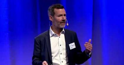 Embedded thumbnail for PowerCell – Stora Aktiedagen Göteborg 4 november 2019