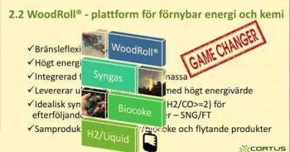 Embedded thumbnail for Stora Aktiedagen Stockholm – Cortus Energy