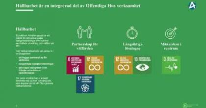 Embedded thumbnail for Offentliga Hus - Stora Aktiedagen Stockholm digitalt 30 november 2020
