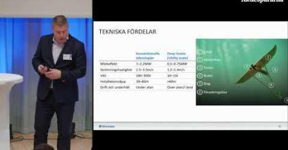 Embedded thumbnail for Aktiedagen Lund – Minesto