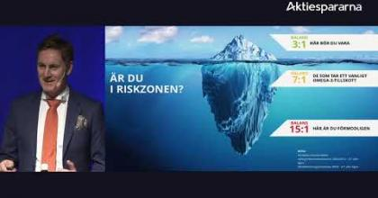 Embedded thumbnail for Zinzino – Stora Aktiedagen Göteborg 2018