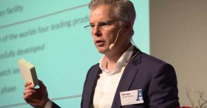 Embedded thumbnail for Stora Aktiedagen Stockholm – Nexam Chemical Holding