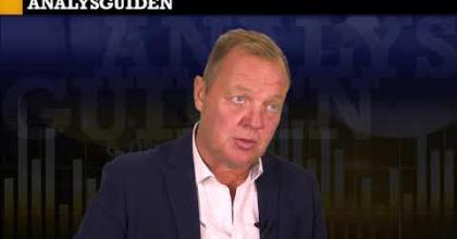 Embedded thumbnail for Analysguiden- Intervju med GoldBlue