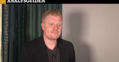Embedded thumbnail for Analysguiden- Intervju med Speqta