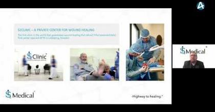 Embedded thumbnail for S2Medical – Stora Aktiedagen Stockholm 2 december 2020