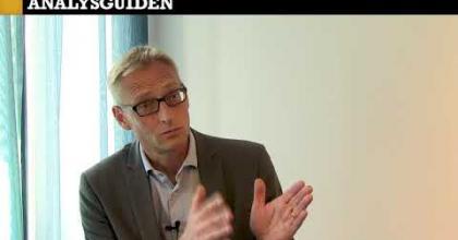"""Embedded thumbnail for Analysguiden: Ascelia Pharma- """"Vi är på väg mot en miljardmarknad"""""""
