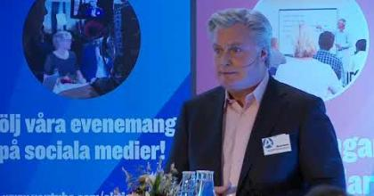 Embedded thumbnail for Stora Aktiedagen Stockholm 2018 – QuiaPEG Pharmaceuticals