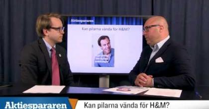 Embedded thumbnail for Aktiespararen TV del 5 av 5: Mötet med H&M-Persson