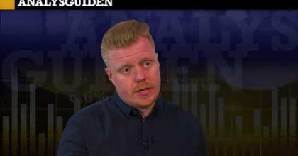Embedded thumbnail for Analysguiden- Intervju med MyTaste AB
