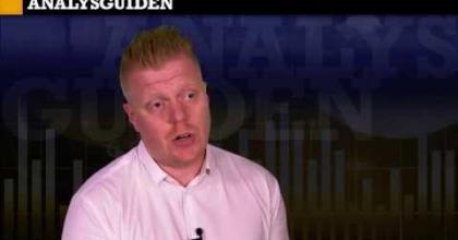 Embedded thumbnail for Analysguiden- Intervju med MyTaste Group